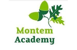 Montem Academy Logo
