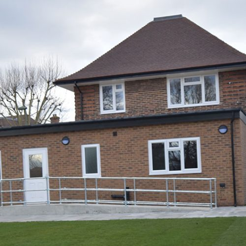 Residential Refurbishment, Adaptation & Extension for Barnet Homes