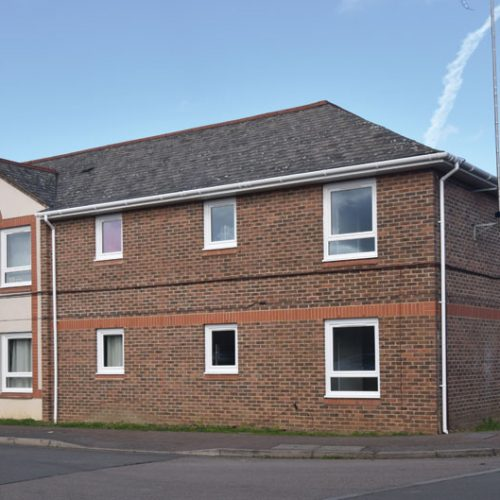 Pendeen Court, Slough