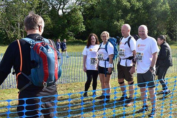 St Albans Half Marathon June 2019
