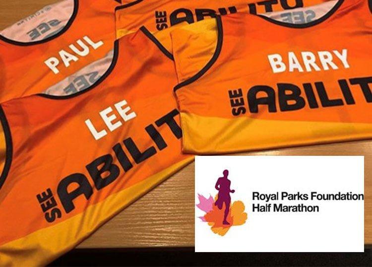 Half Marathon Hero's