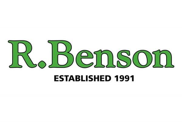 R Benson Property Maintenance