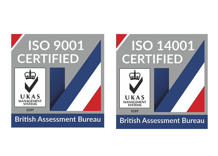 ISO Re-accreditation