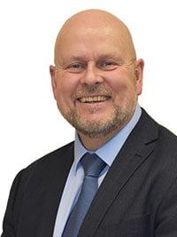 Nigel Bannon
